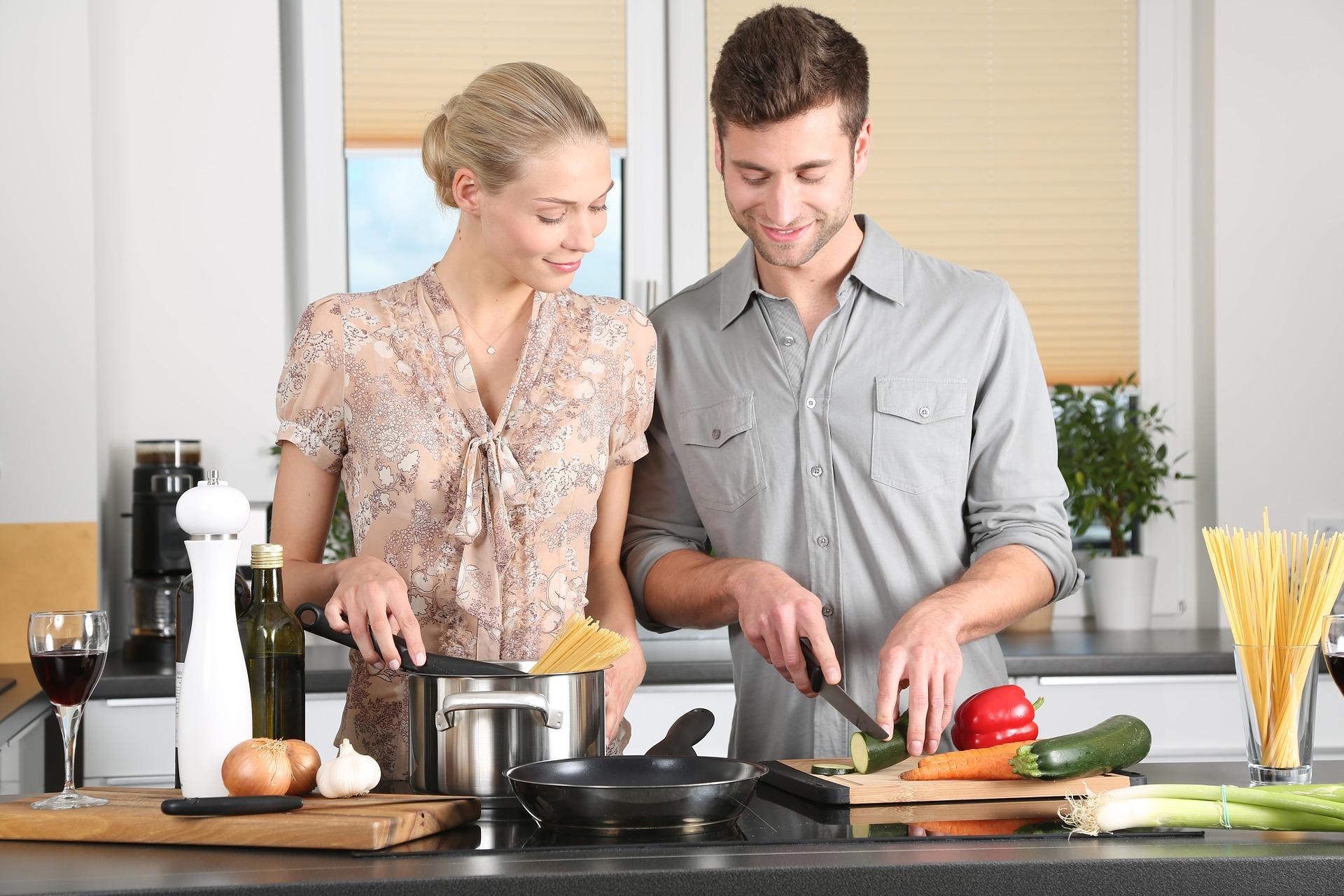Kuchnie i meble kuchenne